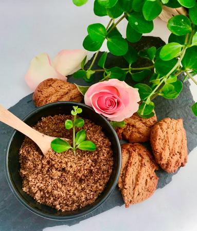 Melorme Mel 75g | Insektmel til småkager